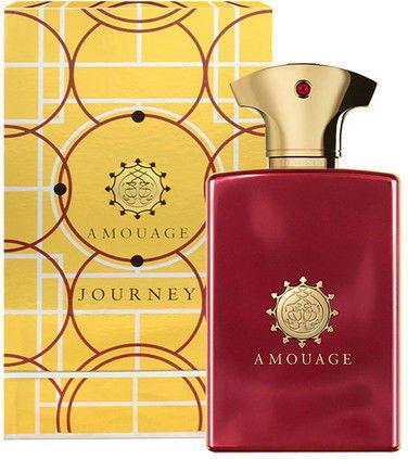 Amouage Journey 100 ml woda perfumowana dla mężczyzn woda perfumowana + do każdego zamówienia upominek.