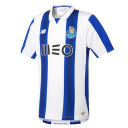 FC PORTO - KOSZULKA 2016/17, DOM (NEW BALANCE) 19092
