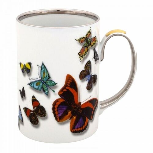 Kubek Butterfly Parade Christian Lacroix Vista Alegre