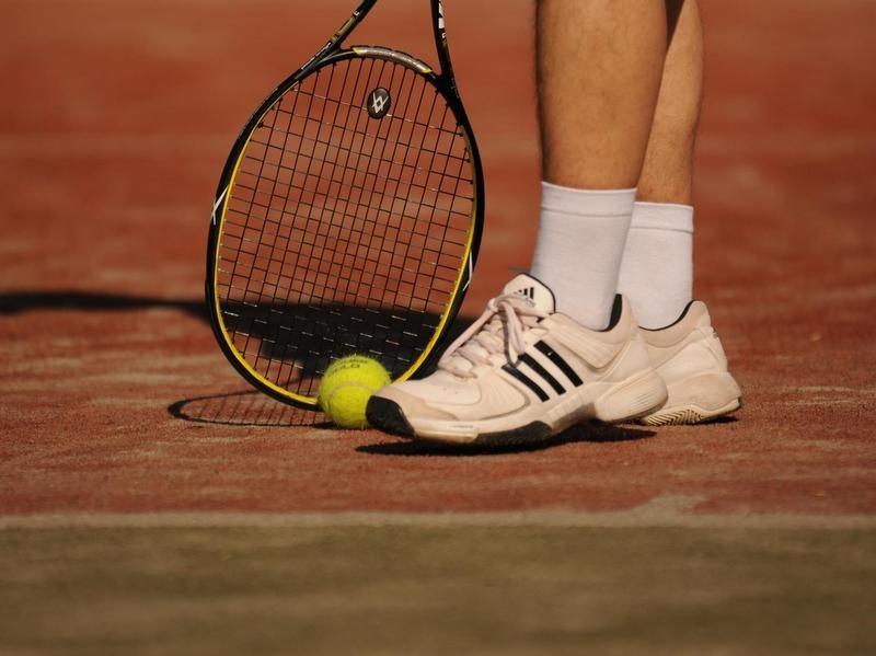 Tenis dla dwóch osób  Warszawa