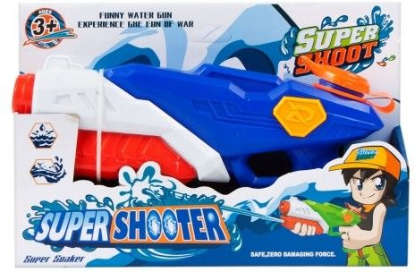 Pistolet na wodę MEGA CREATIVE 429701