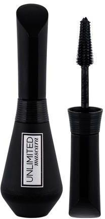 L Oréal Paris Unlimited Black Tusz do rzęs 7,4 ml