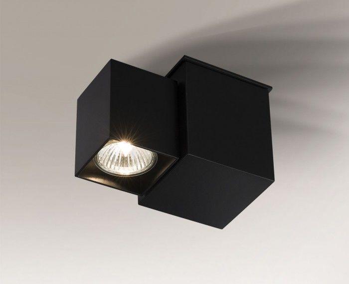 Reflektor BIZEN 2210 Shilo czarny