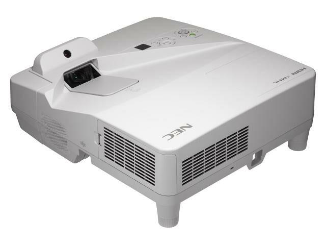 Projektor NEC UM352Wi (Multi-Pen) + UCHWYTorazKABEL HDMI GRATIS !!! MOŻLIWOŚĆ NEGOCJACJI  Odbiór Salon WA-WA lub Kurier 24H. Zadzwoń i Zamów: 888-111-321 !!!