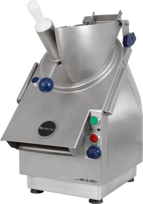 Szatkownica MKJ2 250.2 (230 V) Ma-Ga z regulacją obrotów