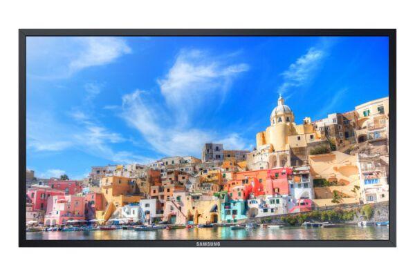 Monitor interaktywny Samsung SMART Signage QM85D-BR (LH85QMDRTBC/EN)+ UCHWYTorazKABEL HDMI GRATIS !!! MOŻLIWOŚĆ NEGOCJACJI  Odbiór Salon WA-WA lub Kurier 24H. Zadzwoń i Zamów: 888-111-321 !!!