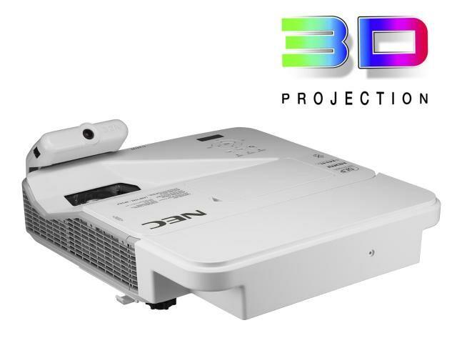 Projektor Nec U321Hi (Multi-Pen) + UCHWYTorazKABEL HDMI GRATIS !!! MOŻLIWOŚĆ NEGOCJACJI  Odbiór Salon WA-WA lub Kurier 24H. Zadzwoń i Zamów: 888-111-321 !!!