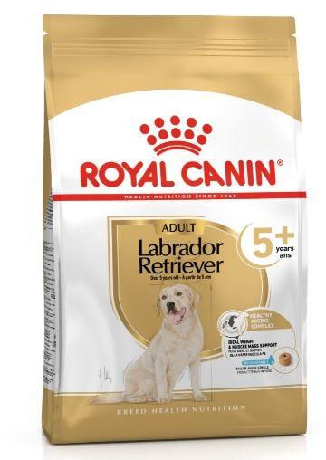 Royal Canin Labrador Retriever Adult 5+ 3 kg