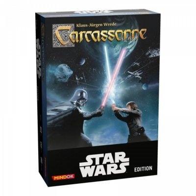 Bard Carcassonne Star Wars