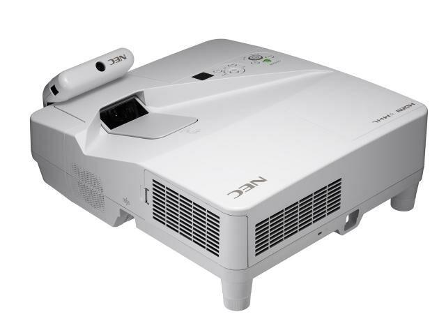 Projektor Nec UM301Wi (Multi-Pen) + UCHWYTorazKABEL HDMI GRATIS !!! MOŻLIWOŚĆ NEGOCJACJI  Odbiór Salon WA-WA lub Kurier 24H. Zadzwoń i Zamów: 888-111-321 !!!