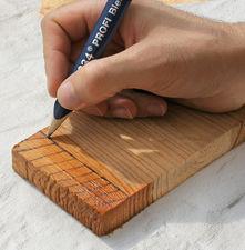 Lyra Profi334 Ołówek V12 kopiowy 240 mokre drewno