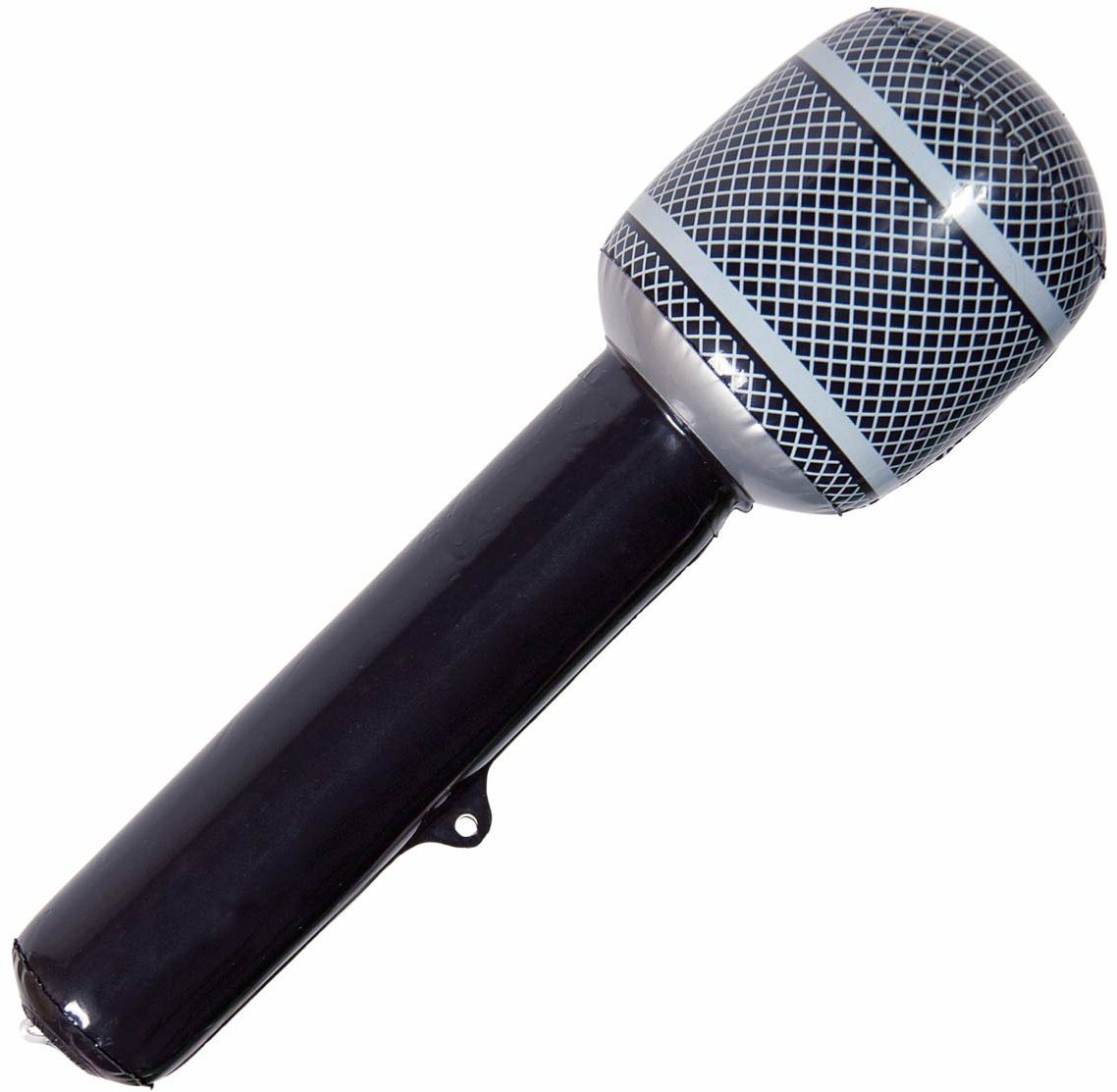 Creative 21592 nadmuchiwany mikrofon czarny