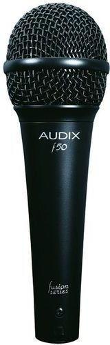 AUDIX F50 - mikrofon dynamiczny