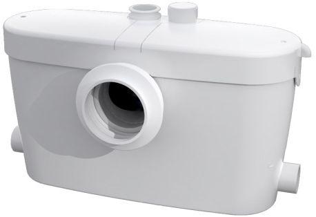 Pompa z rozdrabniaczem SFA SANIACCESS 3 do WC ,umywalki, prysznica, bidetu SFA