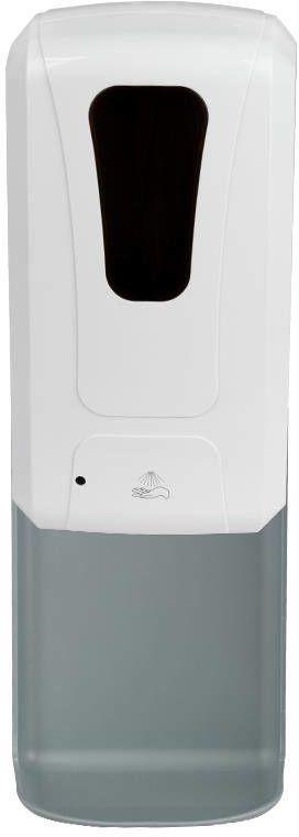 Bezdotykowy dozownik do płynu do dezynfekcji spray 8600