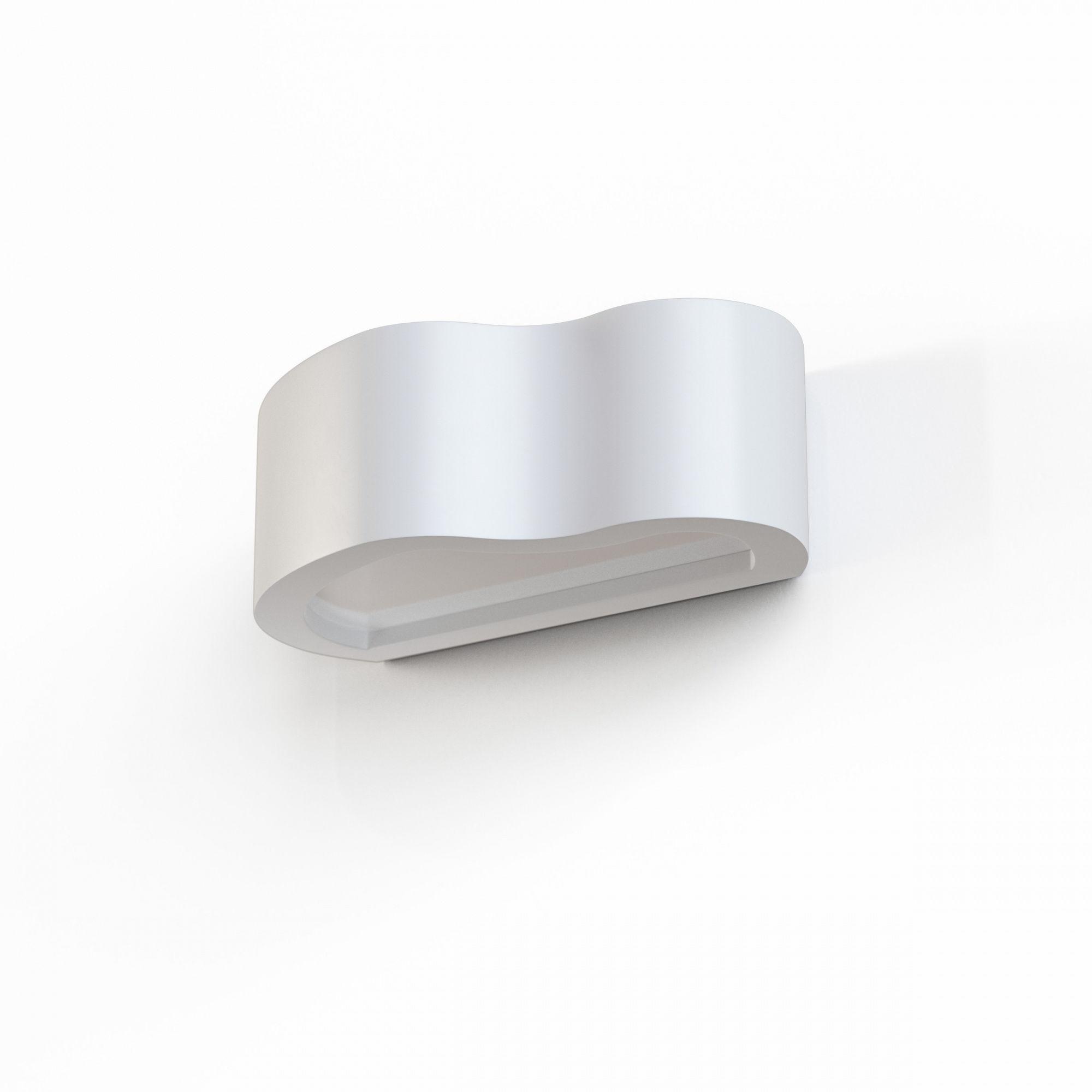 Kinkiet Atego 400 LED 12395 różne kolory Cleoni designerska oprawa ścienna