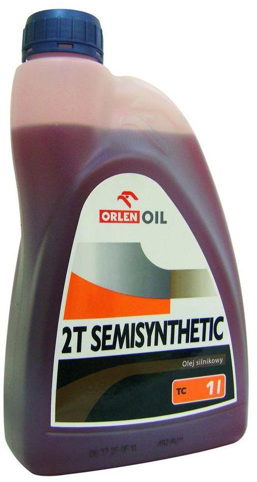 Olej silnikowy 1 l 2T ORLEN OIL SEMISYNTHETIC