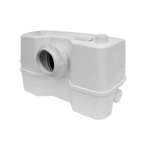 Pompa podnosząca GRUNDFOS SOLOLIFT 2 WC-3 z rozdrabniaczem do wc umywalki natrysku bidetu