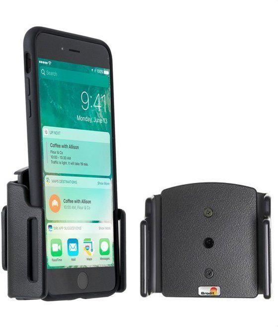 Uchwyt regulowany do Samsung Galaxy A71 w futerale lub bez