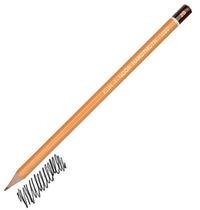 Koh i noor Ołówek Grafitowy 1500-2B