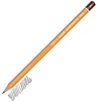 Koh i noor Ołówek Grafitowy 1500-2H