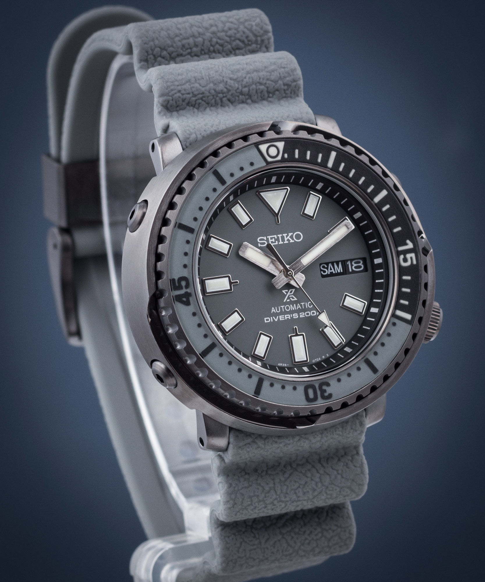 Zegarek męski Seiko Prospex Diver''s Automatic