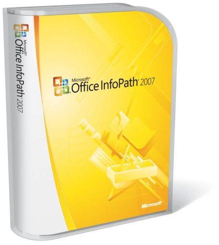 MS Office 2007 InfoPatch BOX PL FV