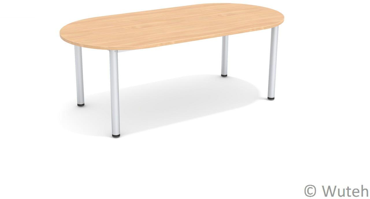 Stół konferencyjny SK-21 Wuteh (100x200)