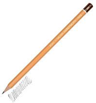 Koh i noor Ołówek Grafitowy 1500-4H