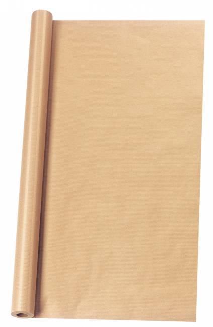 Papier pakowy HERLITZ 10x1m brązowy - X05245