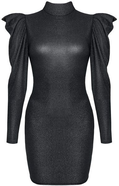 Sukienka cadre005 demoniq