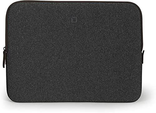 DICOTA Skin URBAN 16 Etui na notebooka - dodatkowa ochrona przed kurzem i zadrapaniami, wykonane z elastycznego neoprenu, 16 cali, antracyt