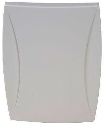 Dzwonek do drzwi przewodowy GNT - 921 BIM - BAM 8V BIA ZAMEL