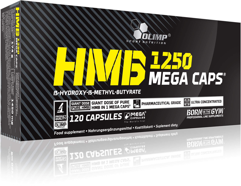 OLIMP HMB 625mg 325 +125 Gratis