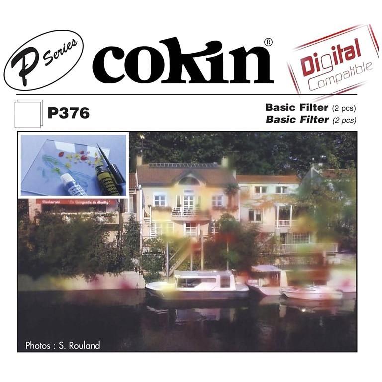 Filtr Cokin P376 - Cokin Basic Filter Set - WYSYŁKA W 24H