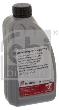 Olej do automatycznej skrzyni biegów FEBI BILSTEIN 34608