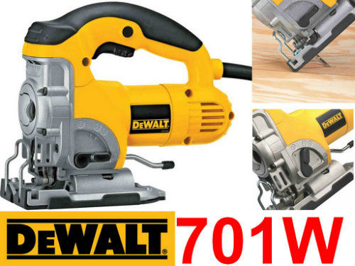 Wyrzynarka 701W DEWALT DW331K