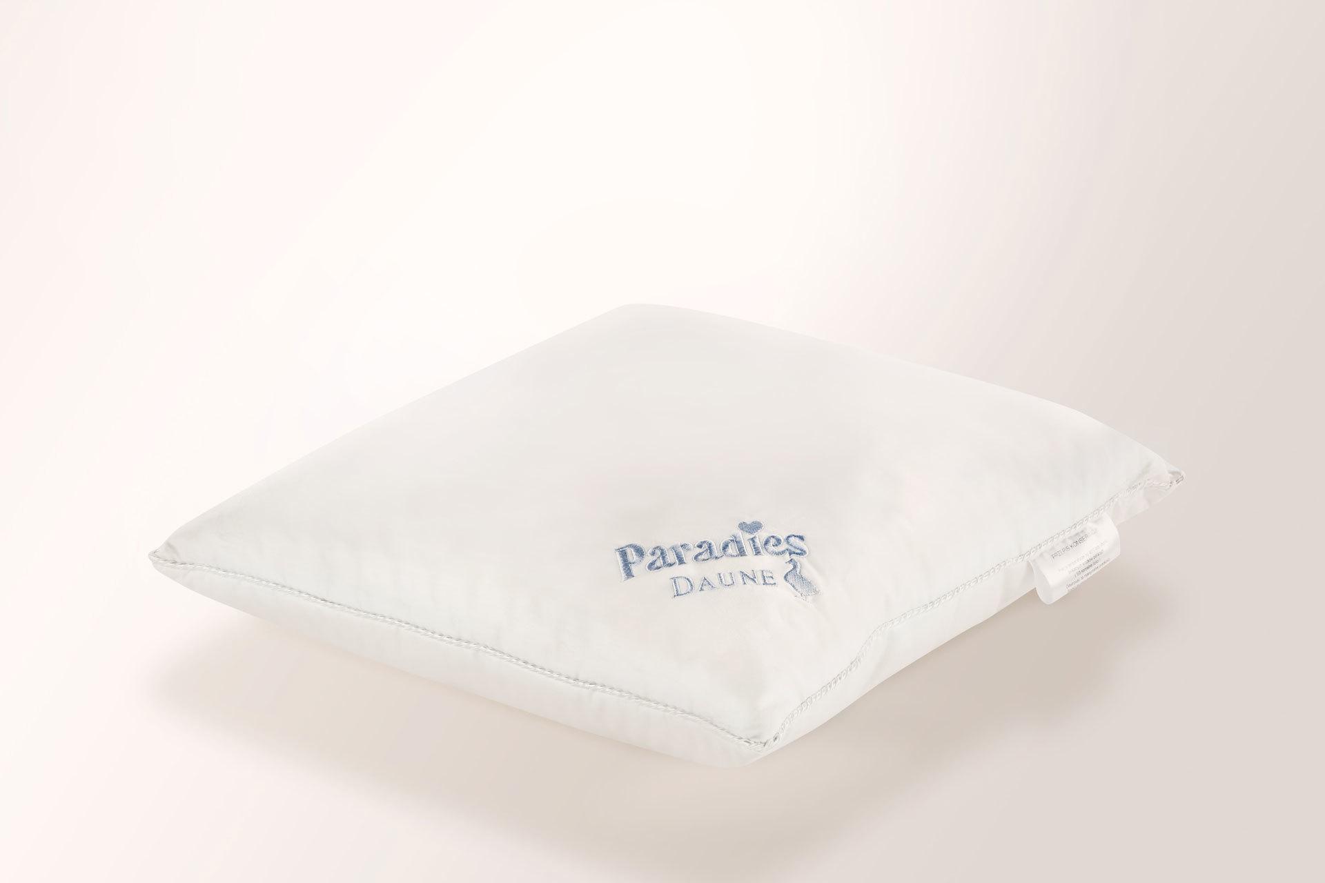 Paradies poduszka Crystal Organic 80x80