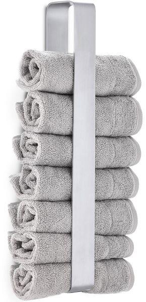Blomus NEXIO Ścienny Uchwyt na Ręczniki - Matowy
