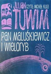 Pan Maluśkiewicz i wieloryb - Audiobook.