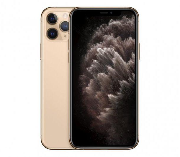 Apple iPhone 11 Pro Max 512GB Srebrny/Silver
