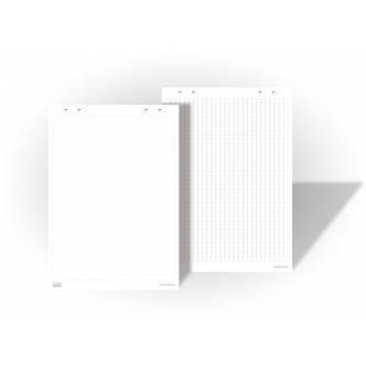 Blok do flipchartu 58x83cm kratka (10) - X04001