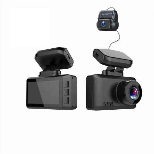 Kamera samochodowa ULTRA HD 4K, przód i tył videoCAR D510