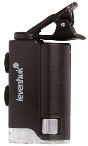 Mikroskop kieszonkowy Levenhuk Zeno Cash ZC10