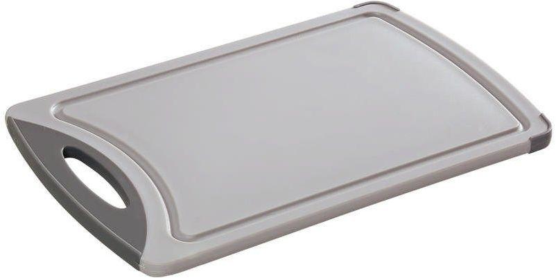 Zassenhaus - deska śniadaniowa, 32,00 cm, szara
