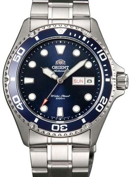 Zegarek Orient FAA02005D9 Ray II - CENA DO NEGOCJACJI - DOSTAWA DHL GRATIS, KUPUJ BEZ RYZYKA - 100 dni na zwrot, możliwość wygrawerowania dowolnego tekstu.