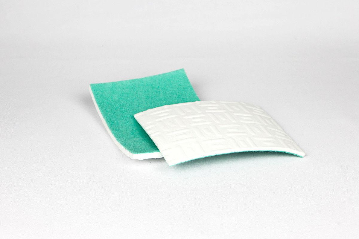 Gąbka picobello MAGIC Optymalna do czyszczenia, matowania i polerowania
