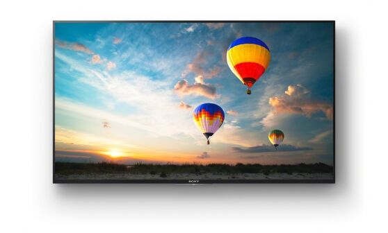 Monitor profesjonalny 4K HDR BRAVIA Sony FW-55XE8001+ UCHWYTorazKABEL HDMI GRATIS !!! MOŻLIWOŚĆ NEGOCJACJI  Odbiór Salon WA-WA lub Kurier 24H. Zadzwoń i Zamów: 888-111-321 !!!
