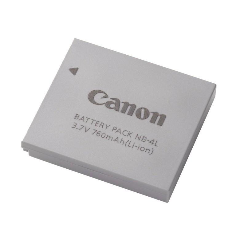 Akumulator Canon NB-4L