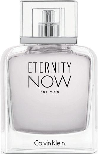 Calvin Klein Eternity Now for Men woda toaletowa dla mężczyzn 50 ml